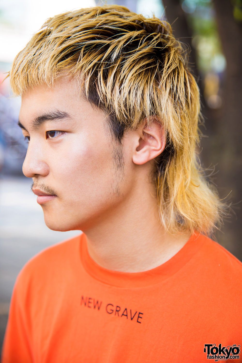 From queer culture to high fashion, the mullet is a protest against Mullet and japan fashion