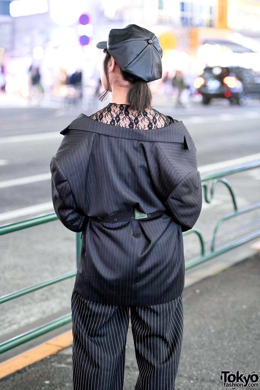 Black Creepers Fashion