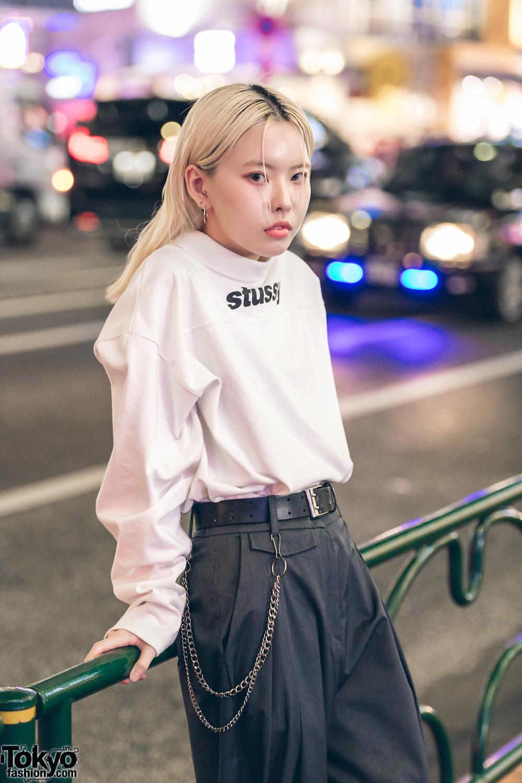 Lee Hyo Jin Of Korean Streetwear Brand Open The Door On