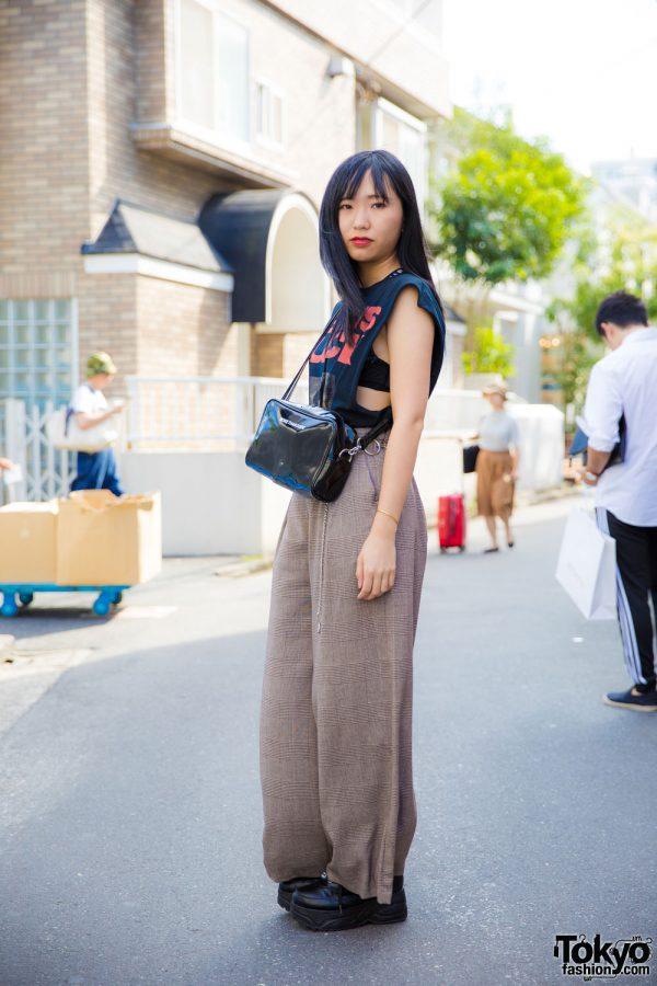 Harajuku Street Fashion w/ Faith Tokyo, GU, Yosuke & More Than Dope