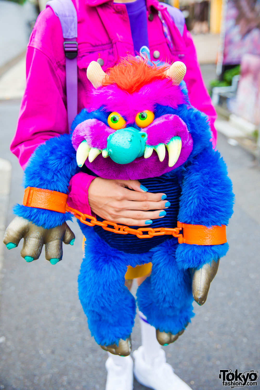 Monster High Jacket