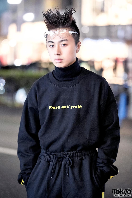 street fashion shops