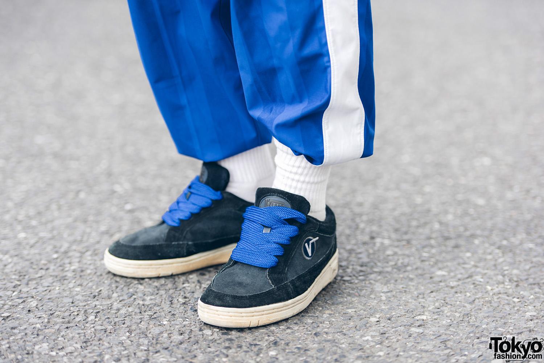 adidas harajuku blu adidas pantaloni mens istituto di istruzione a distanza