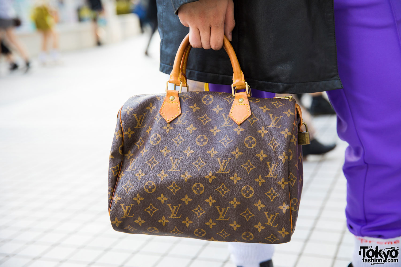 Belt bag supreme lv