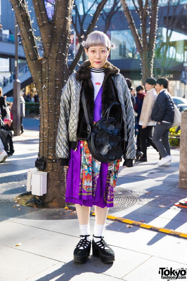 Japanese Accessory Designer w/ OTOE, Otope, Tricot Comme des Garcons, Tokyo Bopper & Shiho Tabei
