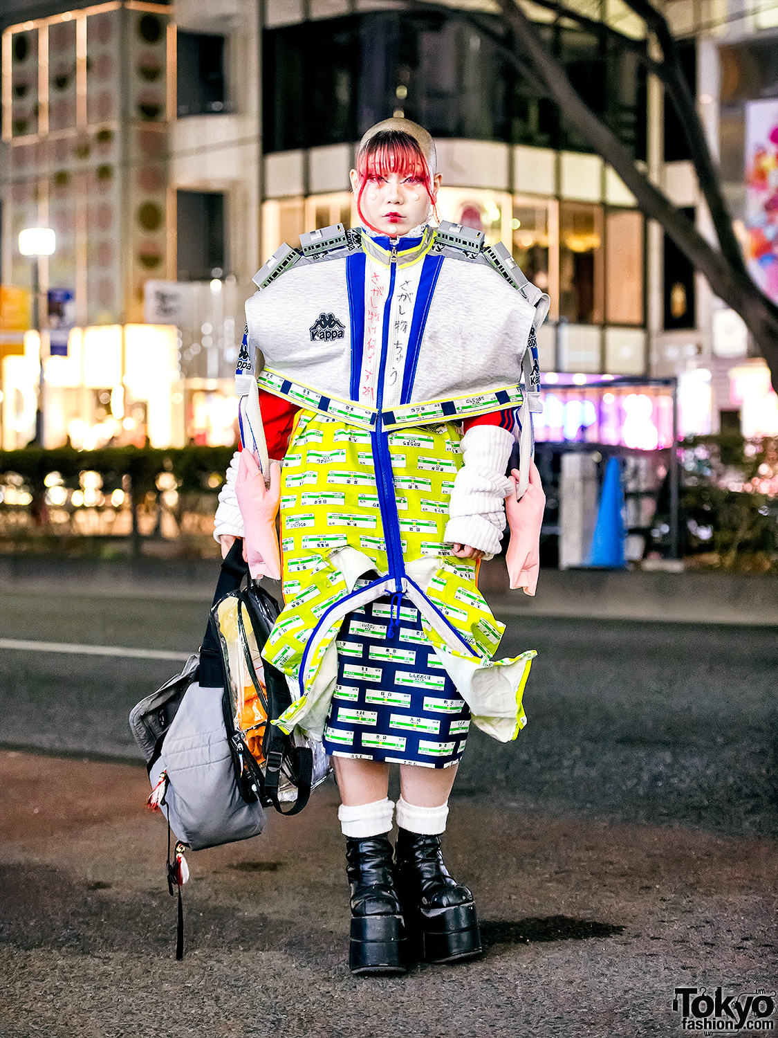 Street Japanese fashion pictures recommendations to wear for on every day in 2019