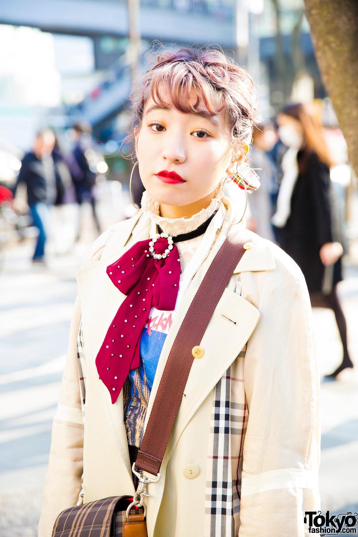 Tokyo fashion myspace layouts Jura decir la verdad