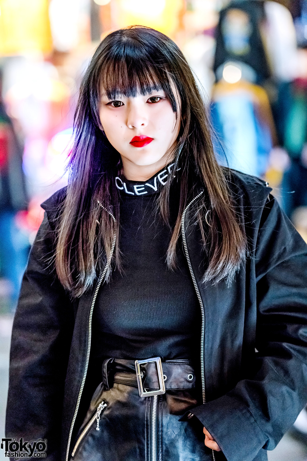 Harajuku Streetwear Styles W Never Mind The Xu Comme Des