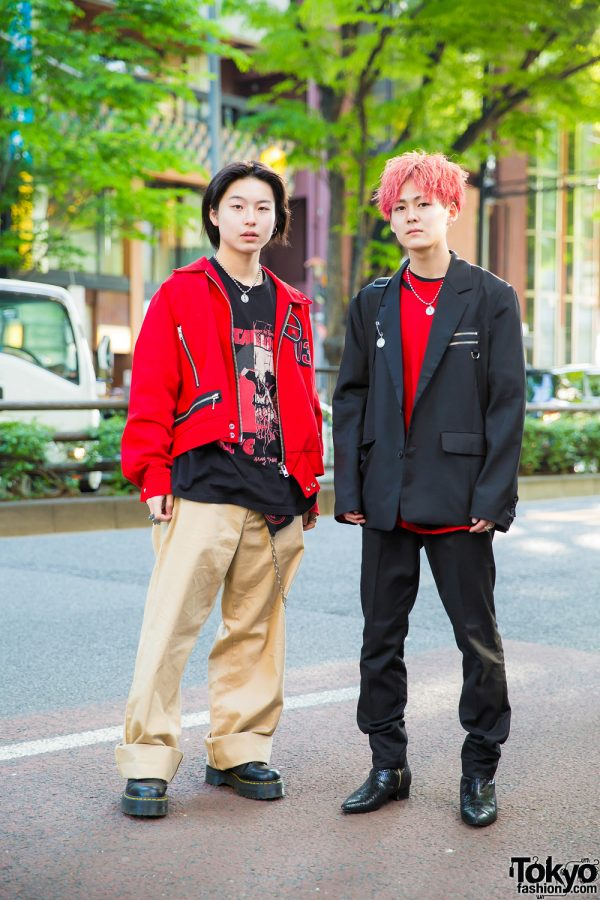 Tokyo Streetwear Styles w/ Another Youth, Made On Air, Never Mind the XU & Monomania