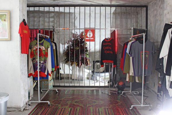 Bunker Tokyo – Russian & Scandinavian Streetwear Shop Opens in Harajuku