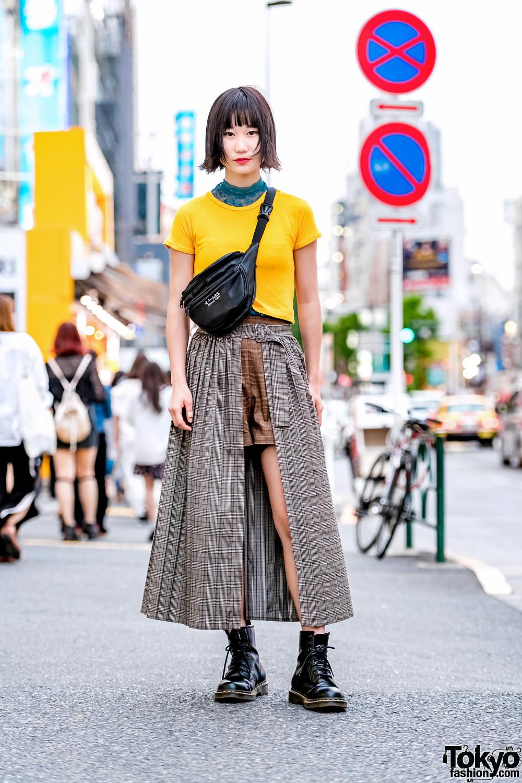 Tokyo Streetwear Style W Oh Pearl Zara Jouetie Amp Dr