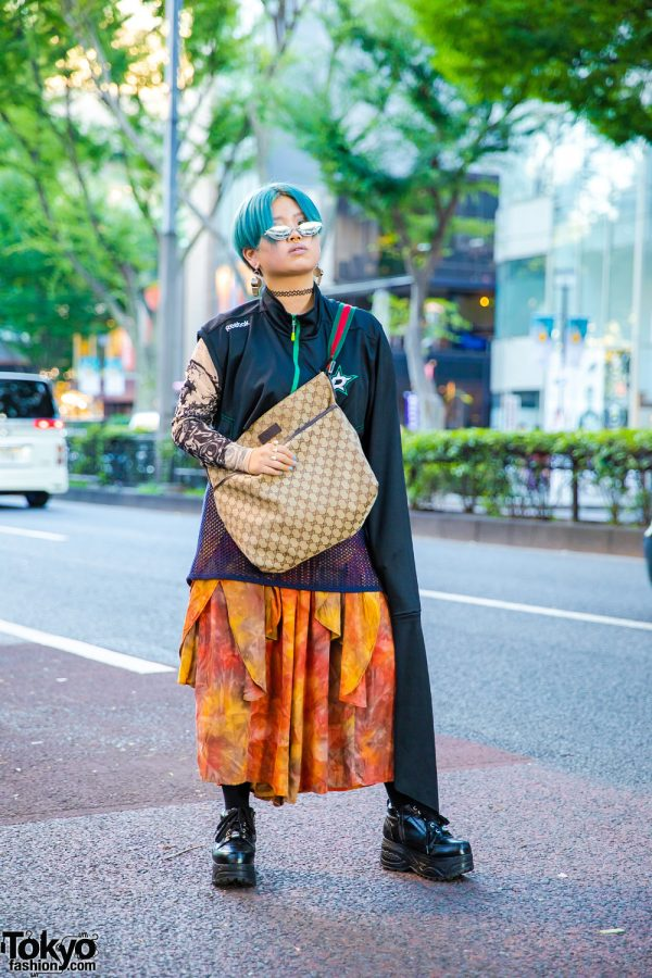 Tokyo Remake Streetwear Style w/ Dog Harajuku, Gucci, Yosuke & Oh Pearl