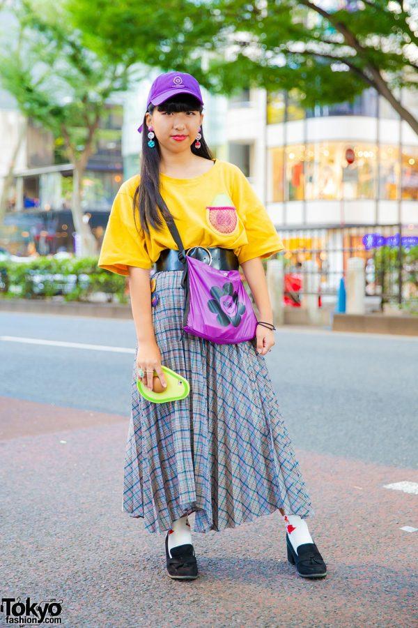 Harajuku Handmade Street Style w/ RRR by Sugar Spot Factory, Ding & Chico