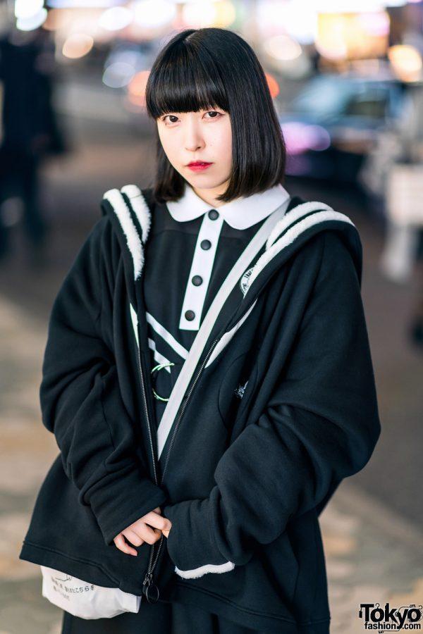 Harajuku Girls Street Styles w/ Killstar, Hellcat Punks, Demonia, Angelic Pretty, Nile Perch, Balmung & Kill Remote 17