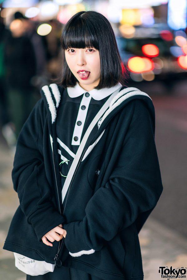 Harajuku Girls Street Styles w/ Killstar, Hellcat Punks, Demonia, Angelic Pretty, Nile Perch, Balmung & Kill Remote 18