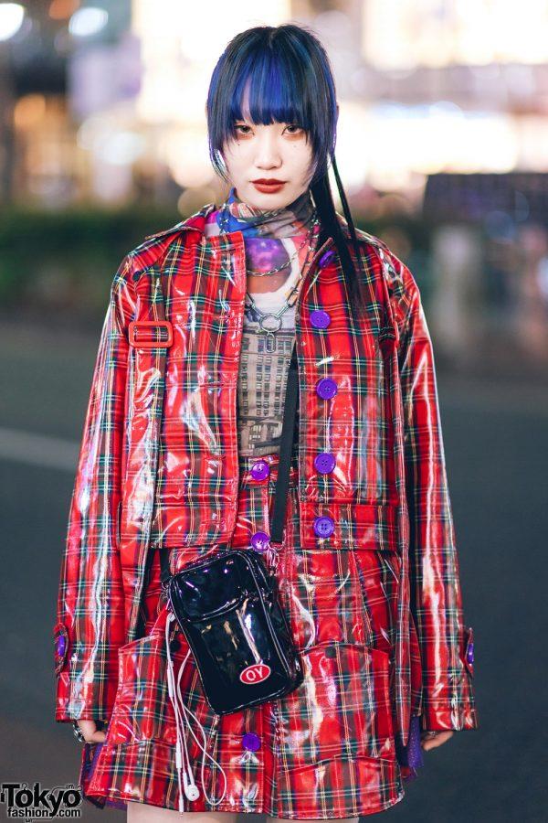 Tokyo Girls Street Styles w/ UF9193, OY, Demonia, Pinnap, RRR, WEGO & Romantic Standard 4