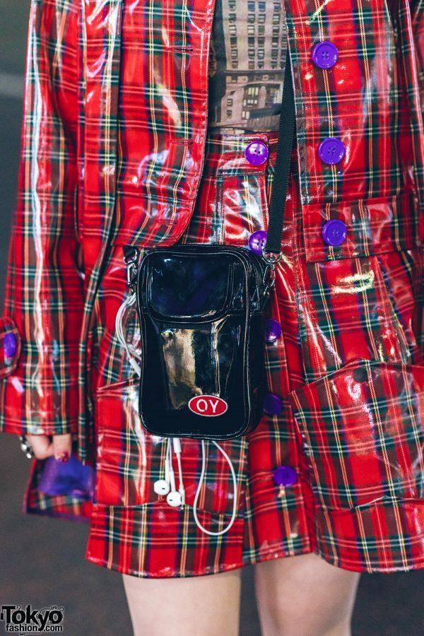 Tokyo Girls Street Styles w/ UF9193, OY, Demonia, Pinnap, RRR, WEGO & Romantic Standard 7
