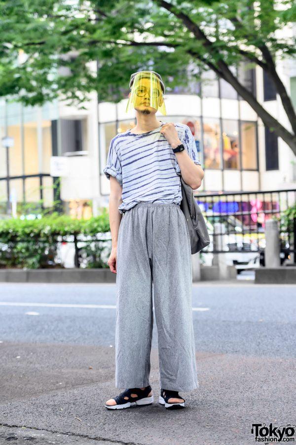 Harajuku Street Style by Sokkyou Vintage