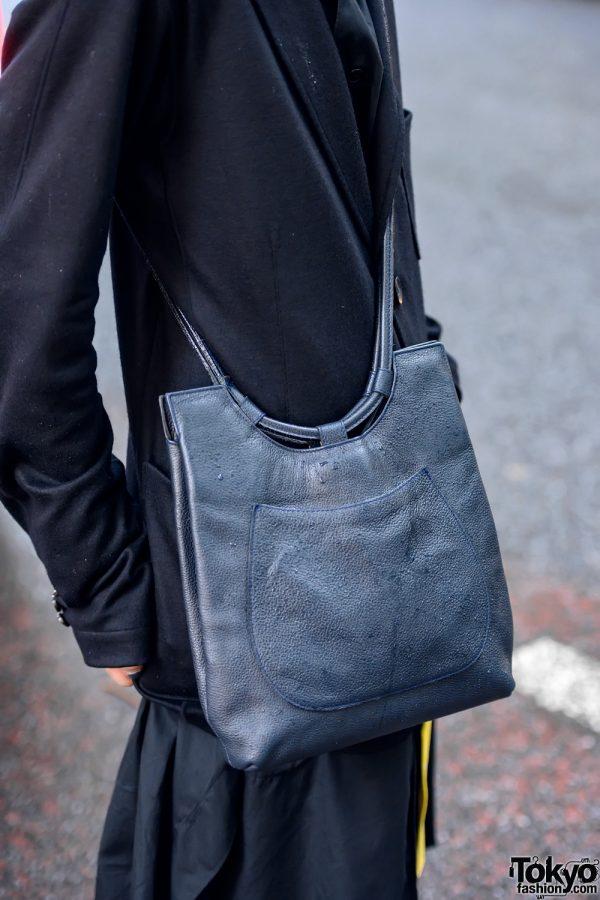 Vintage Bag in Harajuku