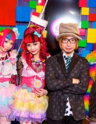 "6%DOKIDOKI ""Beyond the Kawaii"" Evolution & Harajuku Shop Renewal"