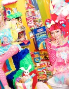Sensational Kawaii! 6%DOKIDOKI Mook Exclusive Photo Shoot