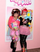 6%DOKIDOKI Girls in the Popples Room