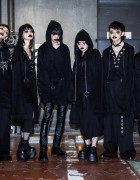 "BERCERK ""Dirty City"" – Japanese Fashion Brand's Dark Harajuku Street Parade"