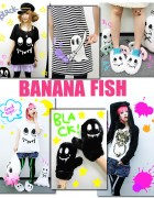 Banana Fish No More: Japanese Fashion Brand Suddenly Closes Doors On 10th Anniversary