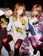 Tokyo Girls Who Love Batman