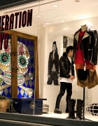 Generation Tokyo Pop-up Shop: SASQUATCHfabrix. x BlackMeans x Beams Harajuku