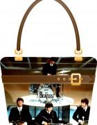 Comme des Garcons x The Beatles Handbags
