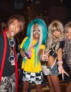 Campus Summit 2013 Pictures – Gyaru Fashion & Culture in Shibuya