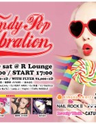 Candy Pop Party in Tokyo w/ Kimono Fashion Show, DJs, Models & More – June 29, 2013