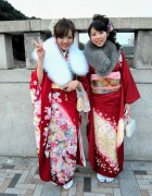 Coming of Age Day in Tokyo – Pictures