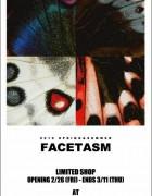 Facetasm Popup Shop at The Contemporary Fix