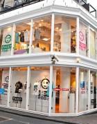 Faddy Robot Shibuya Popup Shop – Korean Fashion Brand x K-Pop in Tokyo