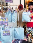 Harajuku Fukubukuro Pictures 2014 – Lucky Bags Everywhere!