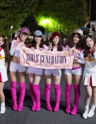 """Playing with Girls' Generation"" Tokyo Concert – Fan Fashion Pictures"