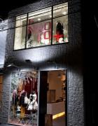 h.Naoto+ Harajuku Shop Now Open