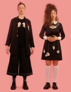 "HEIHEI ""I Am Not A Doll"" 2015-16 A/W Collection Video"