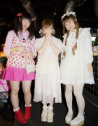 Harajuku Fashion Snaps & Music at Heavy Pop #11 – 75+ pics
