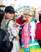 Harajuku Fashion Walk #15 – Kawaii Street Style Pictures & Video