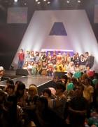 Harajuku Kawaii Party w/ Japanese Fashion Shows, Kyary Pamyu Pamyu & Capsule Live