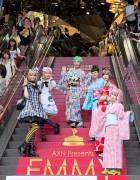 "The Circus ""Harajuku Fashion Experience"" w/ Putumayo & Kumamiki"