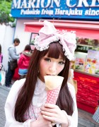 Harajuku Lolita Experience by Maison de Julietta in Video & Pictures