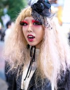 Harajuku & Shibuya Halloween Street Snaps