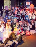 "Harajuku Fashion Party ""Heavy Pop #7″ in Tokyo – Pictures & Video"