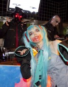 Heavy Pop Halloween Party in Tokyo – Fashion, Fun, Pictures!