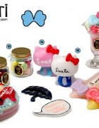 Hello Kitty 35: 20 Brands, 70 Limited Edition Items