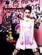 "Nude N Rude – Tokyo's ""Bright Despair"" Lifestyle Boutique & Fashion Brand"